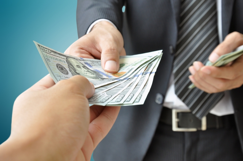 آموزش حسابداری هلو - حقوق و دستمزد